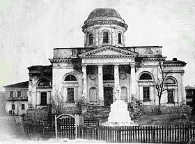 Image illustrative de l'article Église Saint-Nicolas (Tsimliansk)