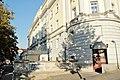 Студентски дом краљ Александар I у Београду 5.JPG