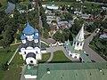 Суздальский Кремль. Съемка с воздуха.3.jpg