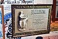 Узнагароды Мікалая Тарасюка ў музэі «Ўспаміны Бацькаўшчыны» 1.Jpg