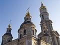 Украина, Харьков - Успенский собор 03.jpg