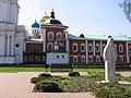 Успенская церковь Николо-Угрешского монастыря..jpg