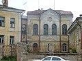 Церковь Духовного училища, площадь Ананьина, г.Торжок, Тверская область.JPG