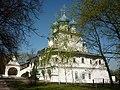 Церковь Казанской Божьей матери в Коломенском.JPG