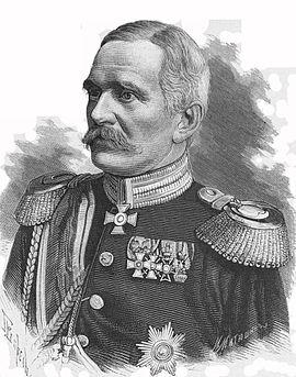 Hans Lothar von Schweinitz