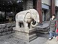 南京和燕路上石象雕塑 - panoramio.jpg