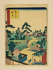 Tennō-ji masui
