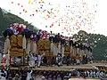 山根グラウンド(2009年新居浜太鼓祭り) - panoramio (2).jpg