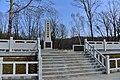 巡道工出品 photo by Xundaogong 汪罗线k61,苏联红军解放塔 - panoramio (2).jpg