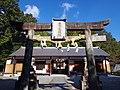 赤坂上之山神社 河内長野市美加の台1丁目 2013.2.10 - panoramio (1).jpg