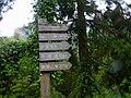 金瓜寮溪步道入口 Entrance to Jingualiao Creek Trail - panoramio.jpg