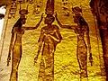 阿布辛貝神廟 Abu Simbel Temples - panoramio.jpg