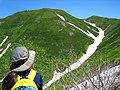 頂上を望む - panoramio.jpg