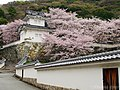 龍野城 (Tatsuno Castle in spring) 06 Apr, 2013 - panoramio.jpg