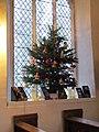 -2018-12-15 2018 Christmas tree festival Church of All Saints, Gimingham (10).JPG