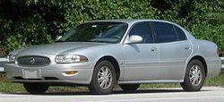 Buick LeSabre (1999-2005)