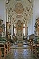 00 3113 Barocke Klosterkirche St. Trudpert - Münstertal (Südschwarzwalt).jpg