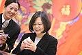 01.23 總統出席「國防部106年新春餐會」,並揭曉得獎者 (32324299522).jpg