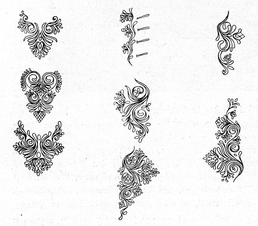 Datei:010 Latzblumen - Ausnähmuster für Lederhosen Aus der Werkstatt ...