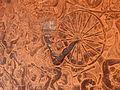 012 Battle of Lanka Relief at Angkor Wat, Cambodia.jpg
