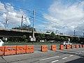 01676jfQuezon Avenue GMA MRT Stations NIA Road corner EDSA roadfvf 08.jpg