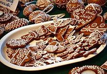 Gingerbread Wikipedia