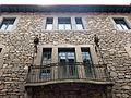 022 Edifici de les Monges, c. València 44 (Camprodon).JPG