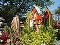 02753jfHoly Wednesday Good Friday processions Baliuag Augustine Parish Churchfvf 01.JPG