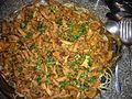 080818 spaghetti anacates chanterelles.JPG