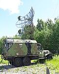 082 - ZIL-157 P15 Radar (24696526248).jpg