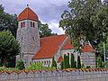 11-09-01-e2 Højerup kirke (Stevns).JPG