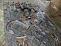 110 Panteó Dam i Montells, làpida.jpg