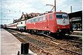 111 100-4 1997-05-25 11-07 Erfurt Hbf IC 651 Saarbrücken - Dresden + 213 336-1.jpg