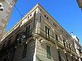 121 Casa Amàlia Soler, c. Santa Maria - Cort (Vilafranca del Penedès).JPG
