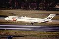 121at - Scandinavian Airlines MD-87, SE-DIC@ZRH,27.01.2001 - Flickr - Aero Icarus.jpg