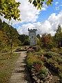 12 Brandenburg 1 Grenzwachturm Bergfelde.JPG