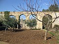 12 Pont de les Femades (aqüeducte romà), al Pont d'Armentera.jpg