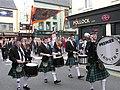 12th July Celebrations, Omagh (45) - geograph.org.uk - 886281.jpg