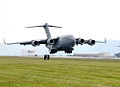 137th Airlift Squadron - C-17 Globemaster III arriving.jpg