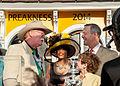 139th Preakness Stakes (14042834048).jpg