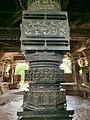 13th century Ramappa temple, Rudresvara, Palampet Telangana India - 134.jpg
