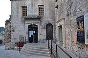 Les baux de provence travel guide at wikivoyage - Office de tourisme les baux de provence ...
