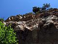 142 Cingles del Serrà, des del camí de l'Ermita, Sant Miquel del Fai.JPG