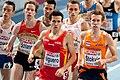 1500 m semifinal Paris 2011.jpg
