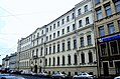 1565. St. Petersburg. Millionnaya Street, 6.jpg