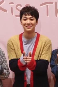 Lee Hong Gi Wikipedia