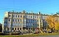 1750. St. Petersburg. Bolshoy Prospekt (V.I.),15.jpg