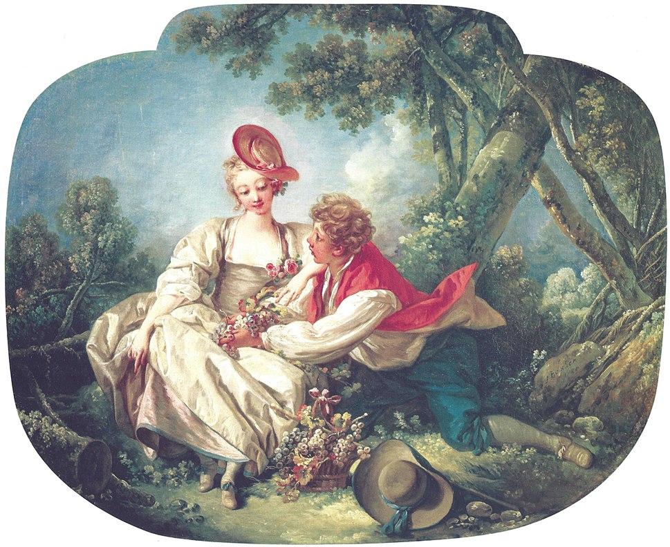 1755 Francois Boucher Autumn anagoria