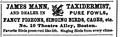 1851 taxidermist BostonDirectory.png