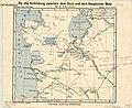 1913 - Die alte Verbindung zwischen dem Oxus und dem Kaspischen Meer.jpg